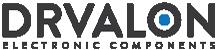 DRVALON Logo